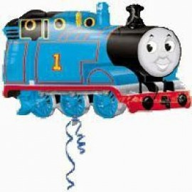 Shape Thomas The Tank Engine #1