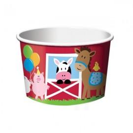 Farmhouse Fun Treat Cups