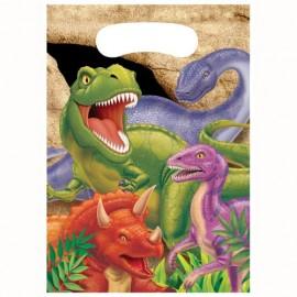 Dino Blast Loot Bags