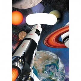 Space Blast Loot Bags