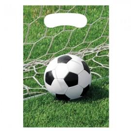 Soccer Fanatic Loot Bags