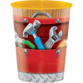 Handyman Tools Keepsake Souvenir Favor Cup