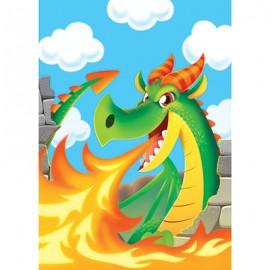 Dragons Loot Bags