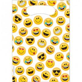 Emojions Loot Bags Plastic