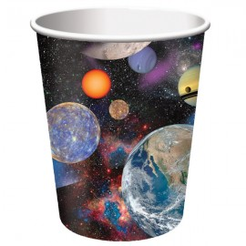 Space Blast Cups Hot/Cold