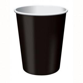Black Velvet Cups Paper 266ml