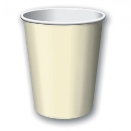 Ivory Cups Paper 266ml