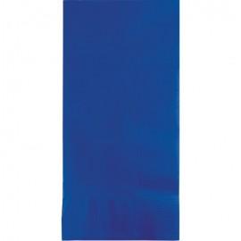 Cobalt Blue Dinner Napkins