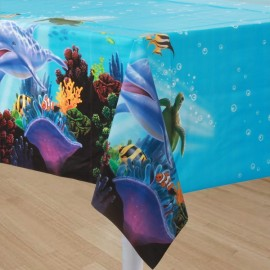 Ocean Party Tablecover,