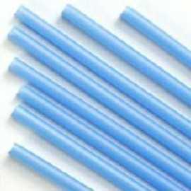 600mm Balloon Sticks Royal Blue