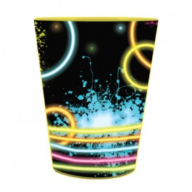 Glow Party Plastic Souvenir Cup