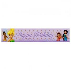 Disney Fairies Banner