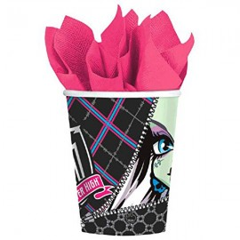 Monster High Cups,
