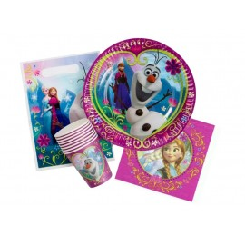 Frozen Party Pack 40 pieces