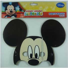 Mickey Mouse Clubhouse Masks