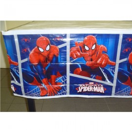 Spiderman Ultimate Tablecover
