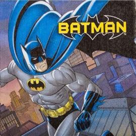 Batman Luncheon Napkins,