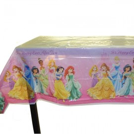 Sparkle Princess Tablecover