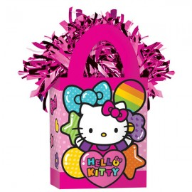 Balloon Tote Weight Hello Kitty