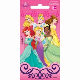 Disney Princesses Jumbo Sticker Favors PK24