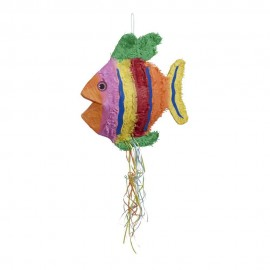 Fish Shape Pinata