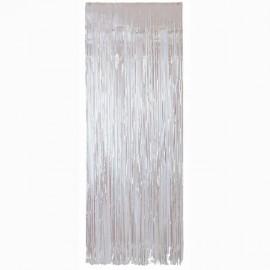 Metallic Curtain - Iridescent