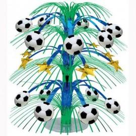 Centrepiece Cascade Soccer