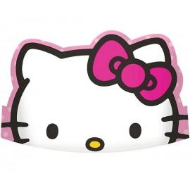 Hello Kitty Rainbow Tiara's