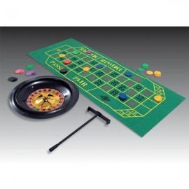 Place Your Bets Roulette Casino Set