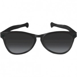Giant Sunglasses Black Plastic