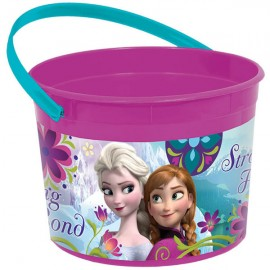 Frozen Favor Container & Handle