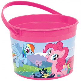 My Little Pony Container & Handle