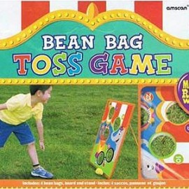 Game Bean Bag Toss