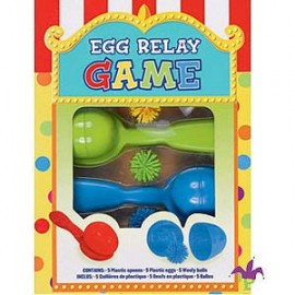 Game Egg Relay