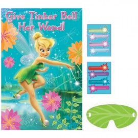 Game Tinker Bell & Best Friends Fairies