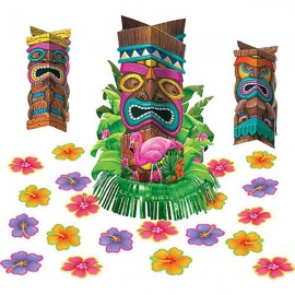Table Decorating Kit Tiki