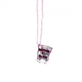 Necklaces Shotglasses Bachelorette