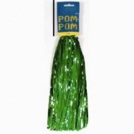 Pom Pom Green