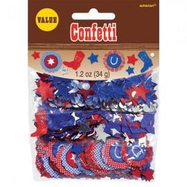 Bandana & Blue Jeans Value Pack Confetti