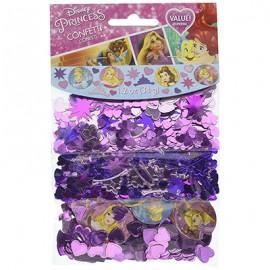 Princess Dream Big Confetti Value Pack