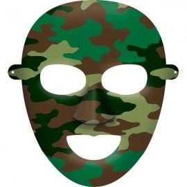 Camouflage Masks Cardboard