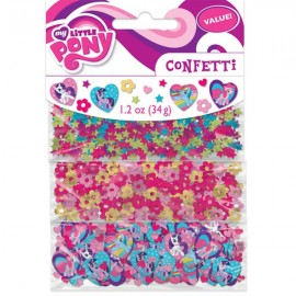 My Little Pony Confetti Bulk Value Pack