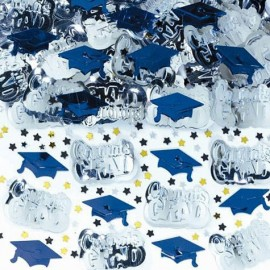 Confetti Graduation 'Congrats Grad'