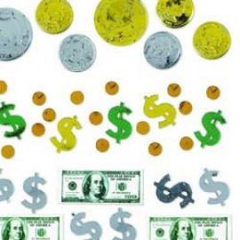 Confetti Money Triple Pack