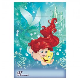 Ariel Dream Big Loot Bags Little Mermaid