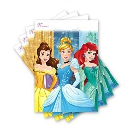 Princess Dream Big Loot Bags
