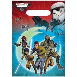 Star Wars Rebels Loot Bags