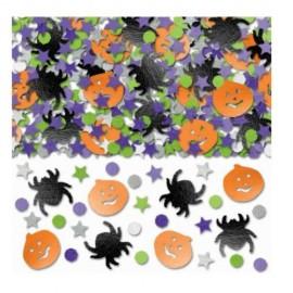 Confetti Mix Halloween Bulk Value Pack