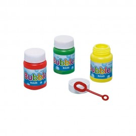 Bubbles Party 29.5ml each - Assorted Colours