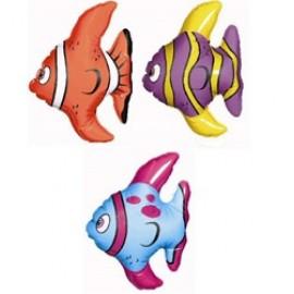 Inflatable Mini Fish
